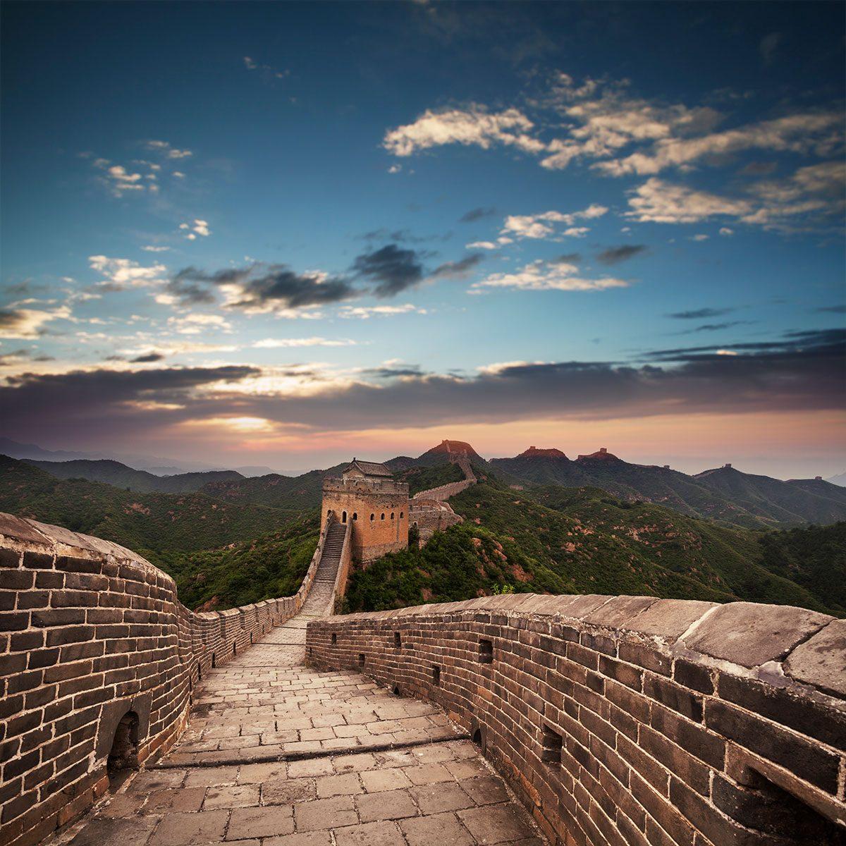 Kinesiska turister koar for forbjudna bocker
